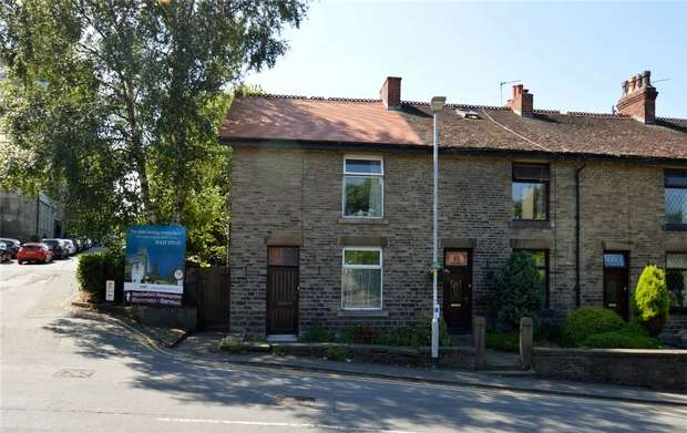 3 Bedrooms End Of Terrace House for sale in Grimshaw Lane, Bollington, Macclesfield, Cheshire