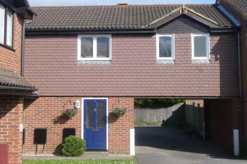 2 Bedrooms Property for sale in Dan Drive, Faversham, ME13
