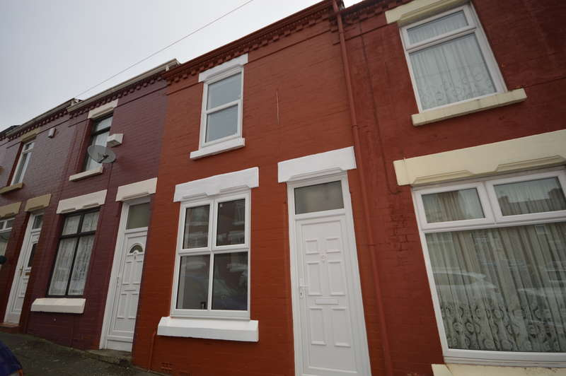 2 Bedrooms Terraced House for sale in Sundridge Street, Dingle, Liverpool, L8