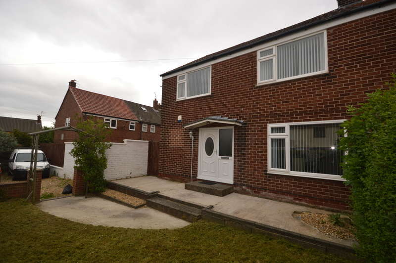 4 Bedrooms Semi Detached House for sale in William Wall Road, Litherland, Liverpool, L21