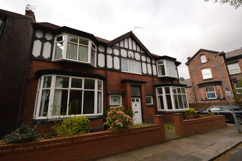 6 Bedrooms Detached House for sale in The Close, Walton, Liverpool, L9