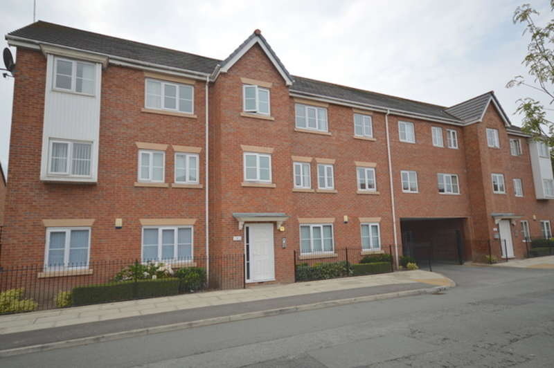 2 Bedrooms Flat for sale in Beach Road, Litherland, Liverpool, L21