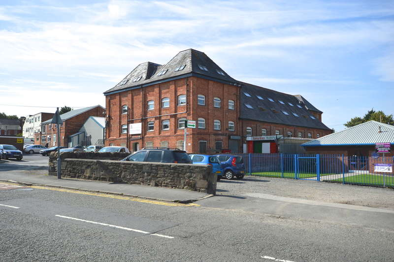 Land Commercial for rent in Southport Road, Ormskirk, L39