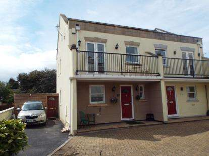 3 Bedrooms Semi Detached House for sale in Marine Drive, Paignton, Devon