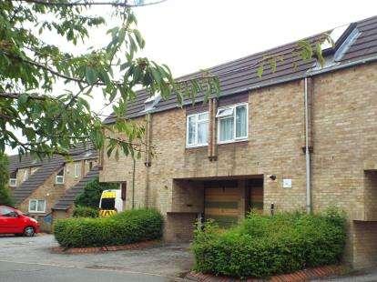1 Bedroom Flat for sale in Chalvedon, Basildon, Essex