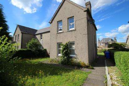1 Bedroom Flat for sale in Polmaise Avenue, Stirling