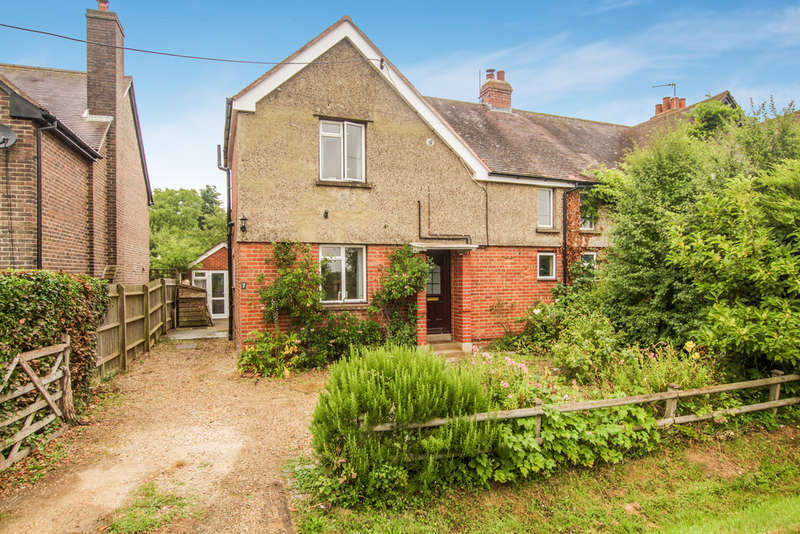3 Bedrooms Semi Detached House for sale in Thame Road, Great Milton