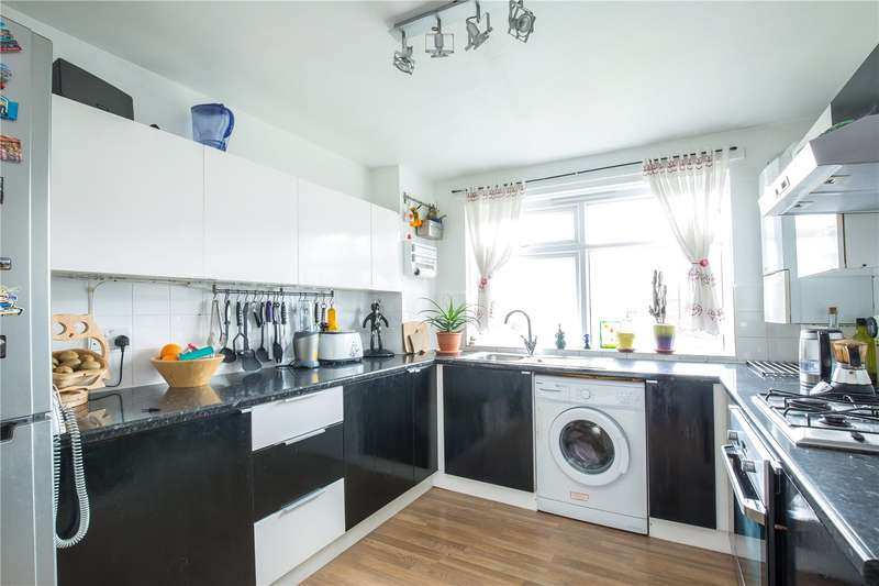 2 Bedrooms Apartment Flat for sale in Font Hills, East Finchley, London, N2