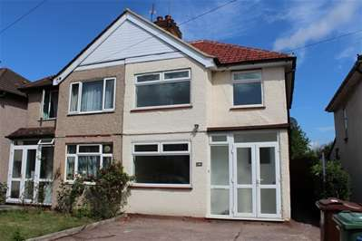 3 Bedrooms Semi Detached House for sale in Weald Lane, Harrow Weald