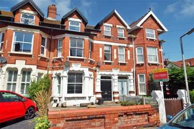 1 Bedroom Flat for rent in Church Road, West Kirby