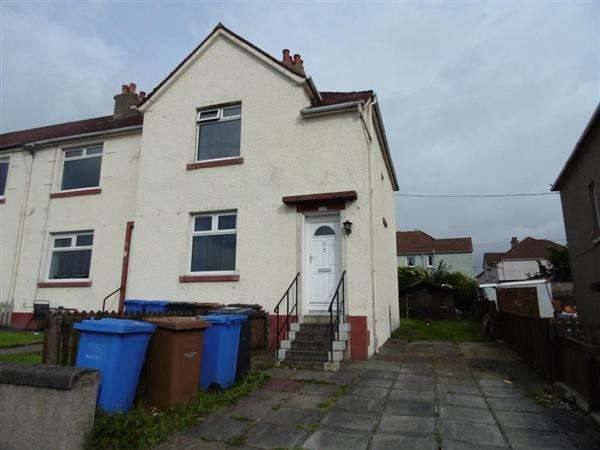 3 Bedrooms Apartment Flat for sale in Adams Avenue, SALTCOATS