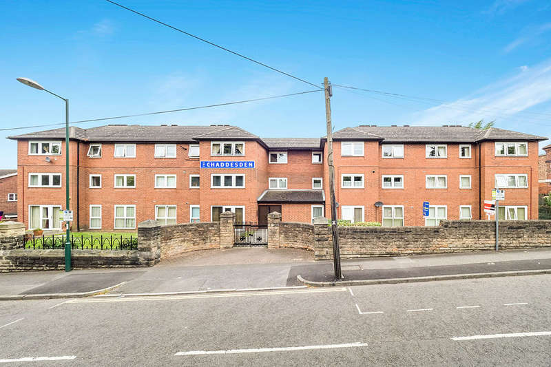 2 Bedrooms Flat for sale in Mapperley Road, Nottingham, NG3