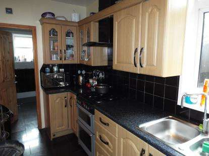 3 Bedrooms End Of Terrace House for sale in Beresford Avenue, Foleshill, Coventry
