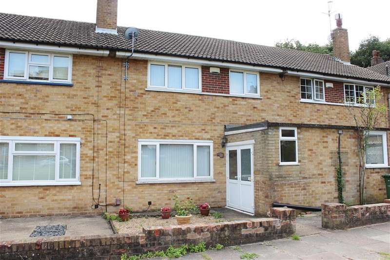 3 Bedrooms Terraced House for sale in Bostall Lane, Abbey Wood, SE2 0JY