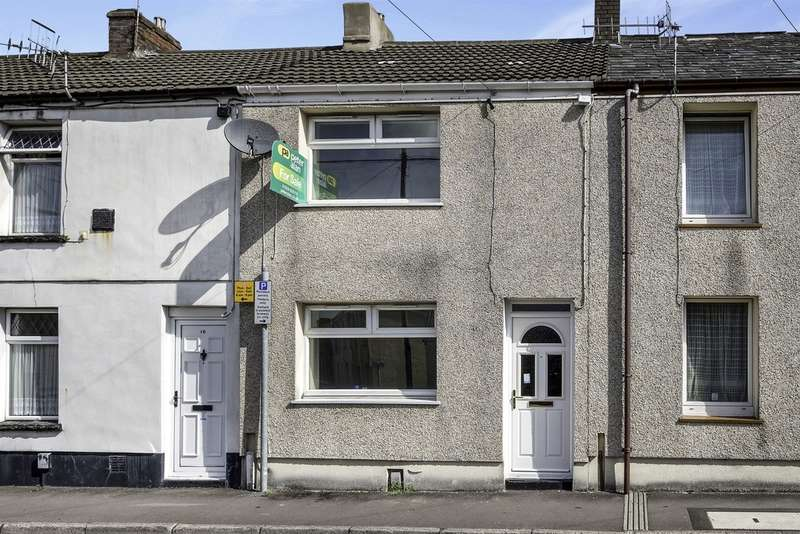 2 Bedrooms Property for sale in Elias Street, Neath