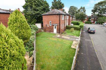 3 Bedrooms Semi Detached House for sale in Weller Avenue, Manchester, Greater Manchester