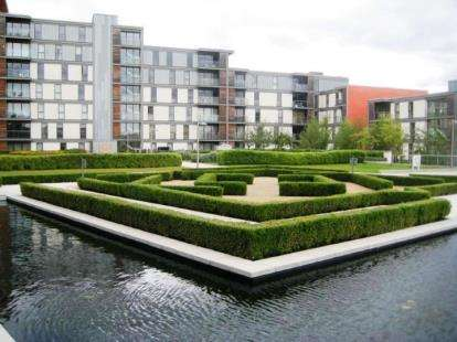 1 Bedroom Flat for sale in Emerald House, 8 Merrivale Mews, Milton Keynes, Buckinghamshire
