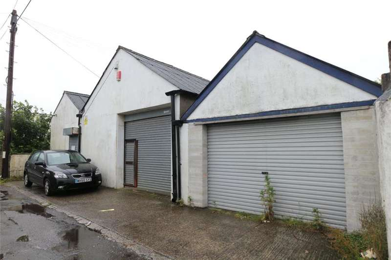 House for sale in College Street, Camborne