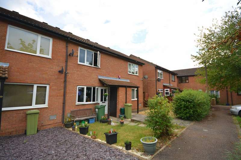 2 Bedrooms Terraced House for sale in Denmead, Two Mile Ash