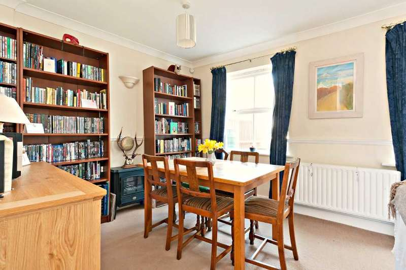 3 Bedrooms Terraced House for sale in Breakspears Mews, Brockley