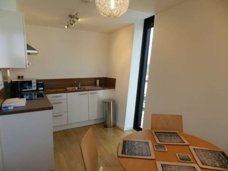 2 Bedrooms Flat for rent in 11 Mann Island, Liverpool,