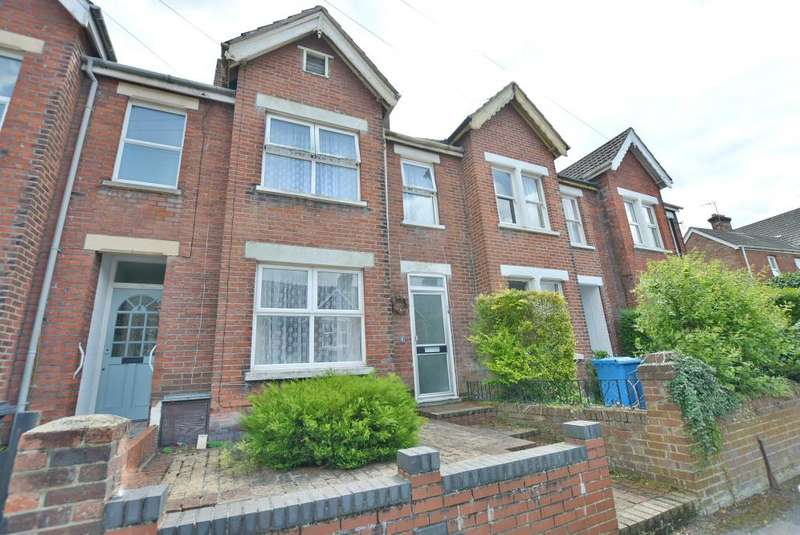 2 Bedrooms Terraced House for sale in Heckford Park, Poole BH15 2LH