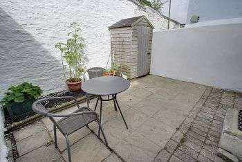 2 Bedrooms End Of Terrace House for sale in Home Sweet Home Terrace, Cattedown