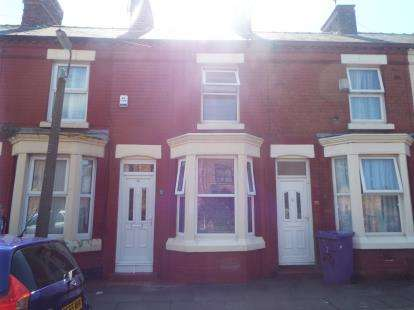 House for sale in Marlsford Street, Liverpool, Merseyside, England, L6