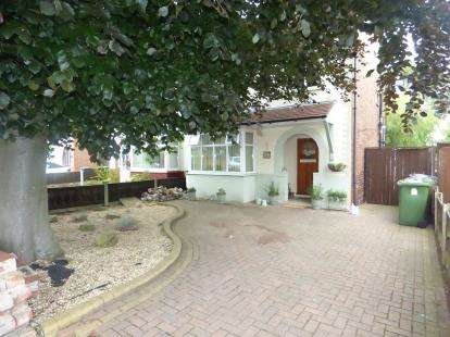 4 Bedrooms Semi Detached House for sale in Sandbrook Road, Ainsdale, Southport, Merseyside, PR8