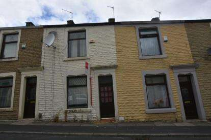 2 Bedrooms Terraced House for sale in Victoria Street, Church, Accrington, Lancashire
