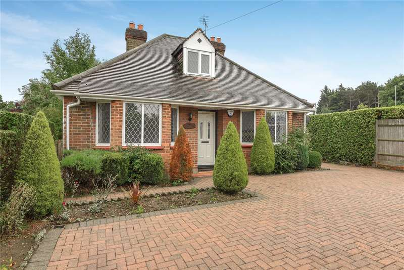 3 Bedrooms Detached House for sale in Old Amersham Road, Gerrards Cross, Buckinghamshire, SL9