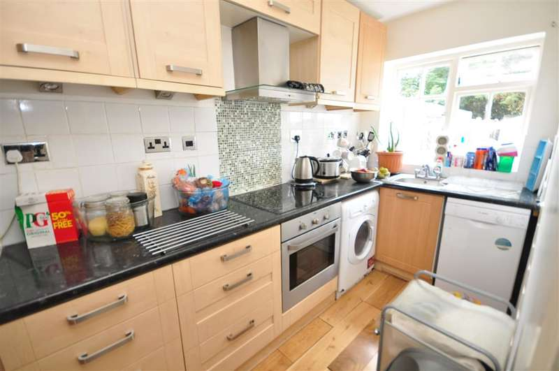 4 Bedrooms Terraced House for sale in Brandy Way, Sutton, Surrey