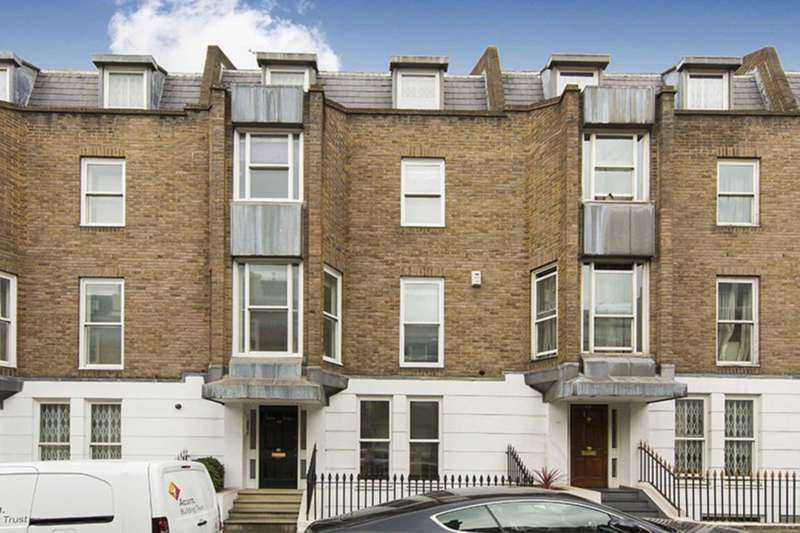 5 Bedrooms House for sale in Trevor Place, Knightsbridge, SW7