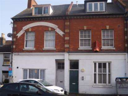1 Bedroom House for sale in Bournemouth, Dorset