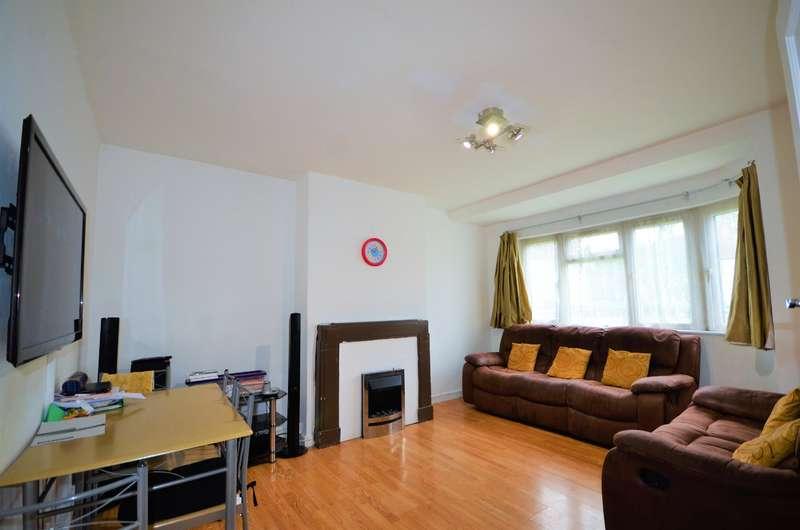 2 Bedrooms Maisonette Flat for sale in Sudbury Croft, Sudbury, HA0 2QW