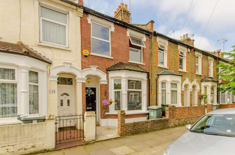2 Bedrooms House for sale in Humberstone Road, Plaistow, E13