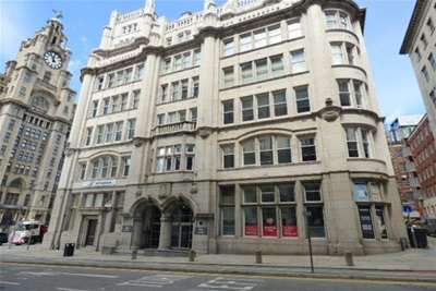 2 Bedrooms Flat for rent in Tower Building, Water street L3
