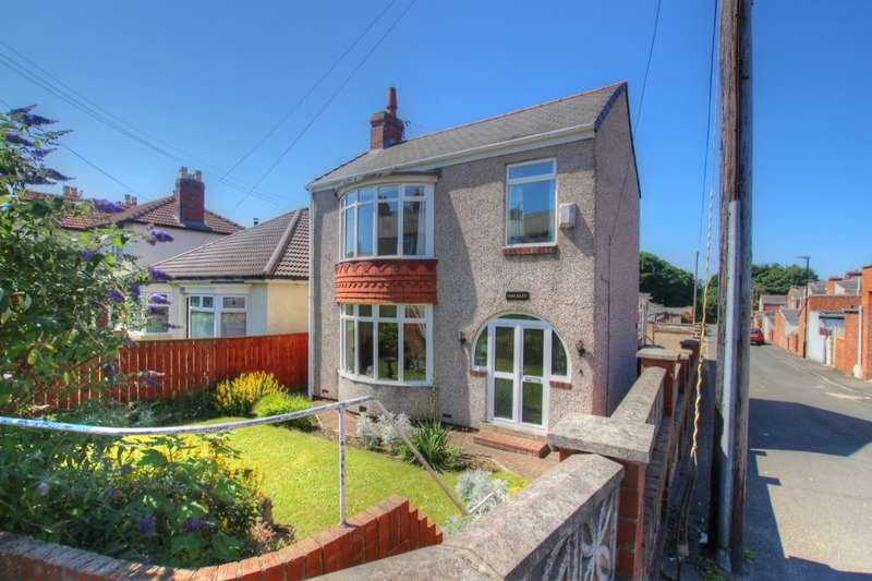 3 Bedrooms Detached House for sale in Thickley Houghton Road, Hetton-Le-Hole, Houghton Le Spring, DH5