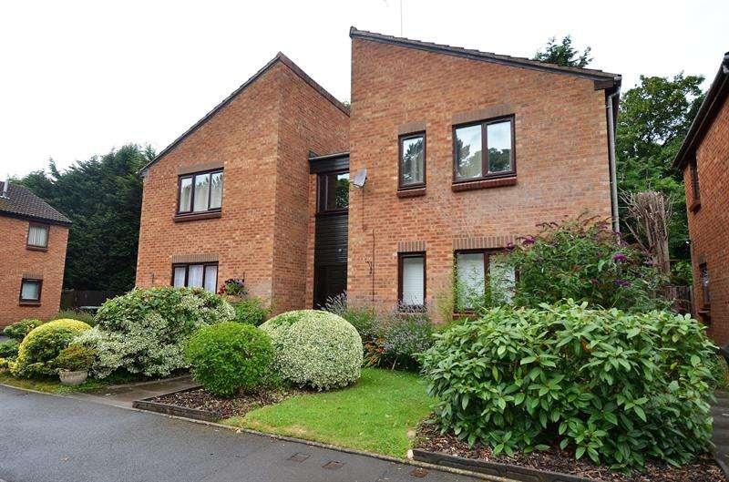 Ground Flat for sale in Bloomsbury Grove, Kings Heath, Birmingham