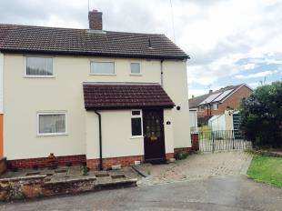 3 Bedrooms Semi Detached House for sale in Shepway, Kennington, Ashford, Kent
