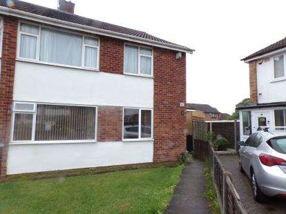 2 Bedrooms Maisonette Flat for sale in Lazy Hill, Kings Norton, Birmingham
