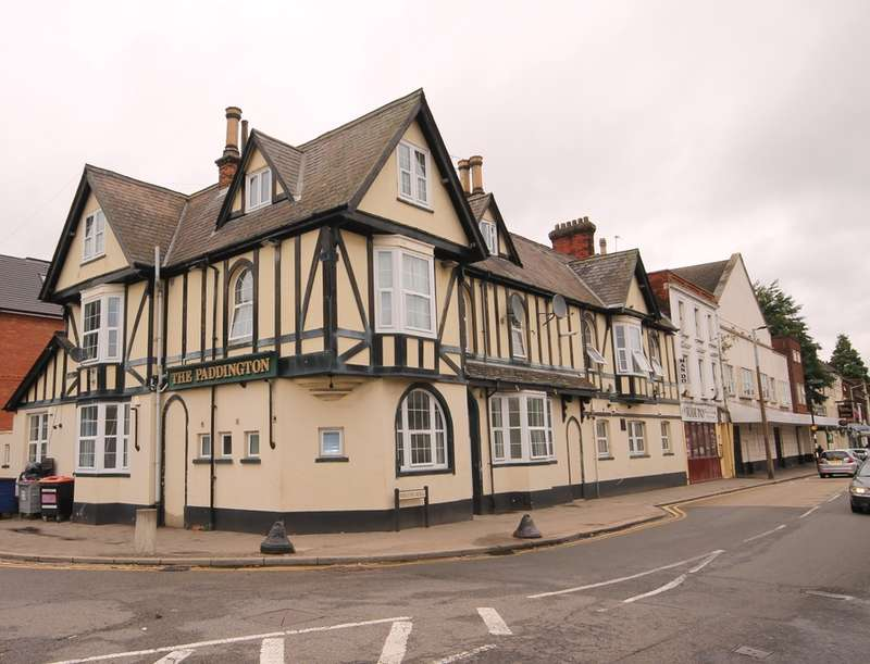 1 Bedroom Apartment Flat for sale in Flat 2, 157 Midland Road, Bedford, MK40
