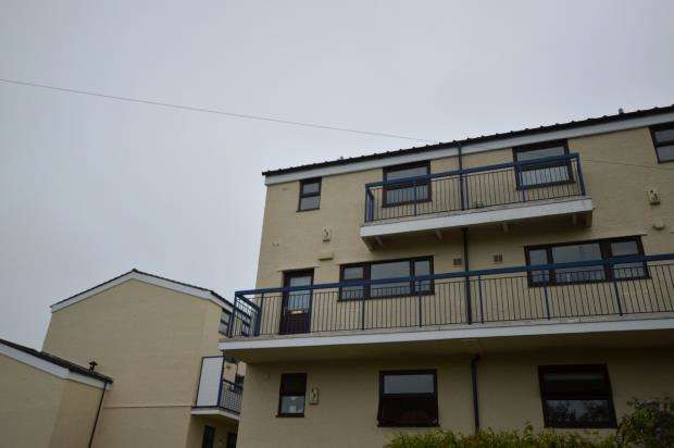 3 Bedrooms Maisonette Flat for sale in Raglan Road, Plymouth, Devon