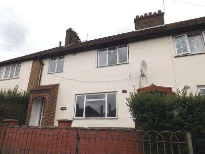 3 Bedrooms Terraced House for sale in White Hart Lane, Tottenham, Haringey, London