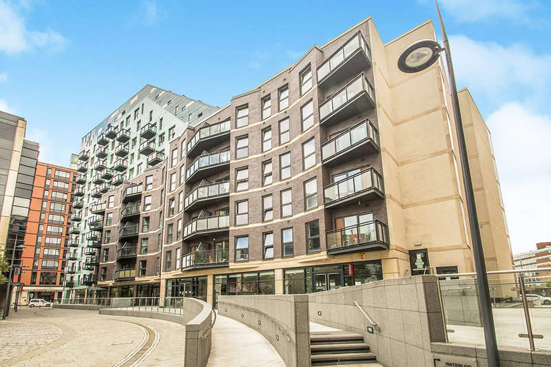 2 Bedrooms Flat for sale in Waterloo Street, Leeds, LS10