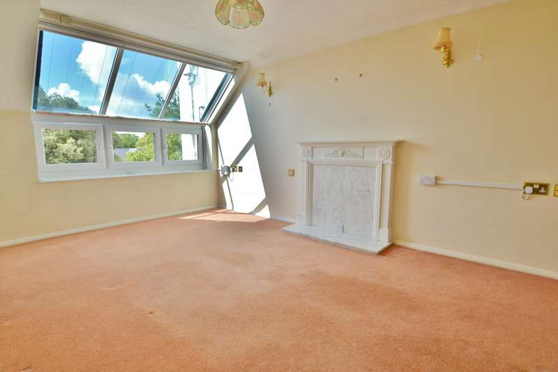 2 Bedrooms Retirement Property for sale in Westbourne