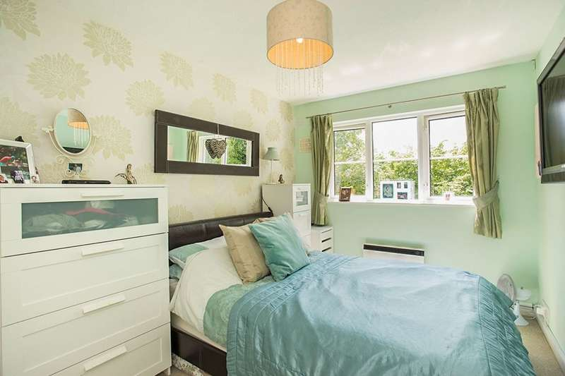 2 Bedrooms Flat for sale in Autumn Drive, Sutton, SM2