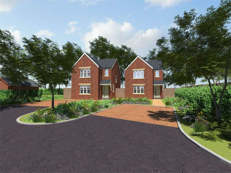 3 Bedrooms Detached House for sale in Common Lane, Culcheth, Warrington, WA3
