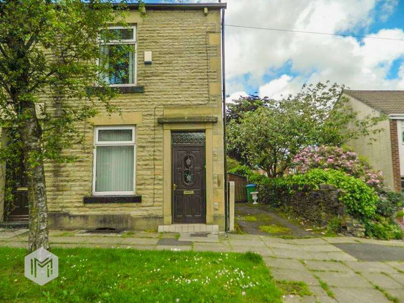 3 Bedrooms Terraced House for sale in Shawfield Lane, Rochdale, OL12