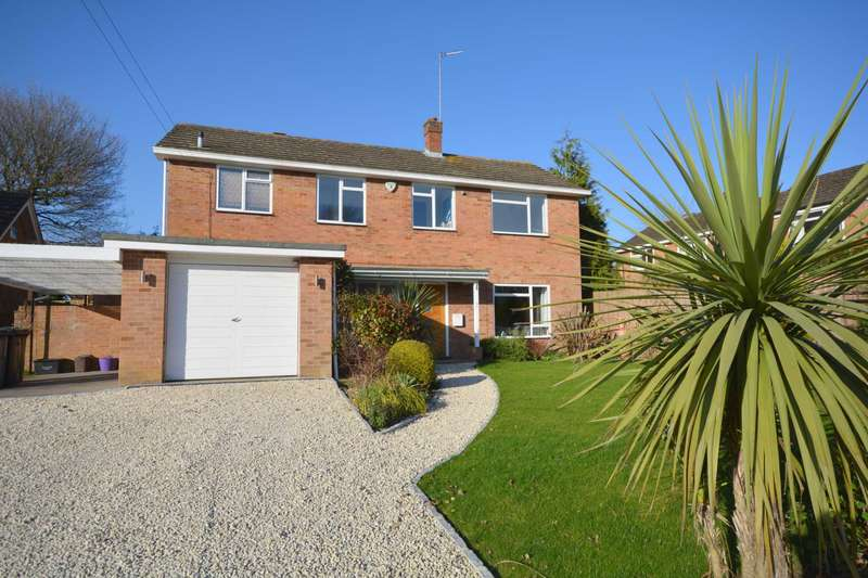 4 Bedrooms Detached House for sale in Windmill Wood, Amersham HP6
